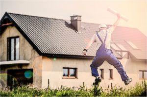 Modernizare casa